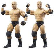 WWE Adrenaline Series 21 Jake and Jesse
