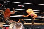 WWE House Show (September 6, 15' no.2) 8