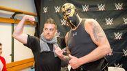WWE Live Tour 2017 - Bologna 20