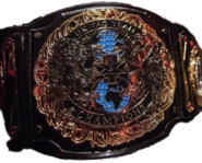 WWE United Kingdom Tag Team Championship