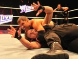 WWE WrestleMania Revenge Tour 2014 - Glasgow