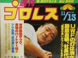 Weekly Pro Wrestling No. 67