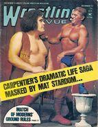 Wrestling Revue - December 1973