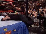A Grave Mistake Bret vs Shawn The Rivalry 10