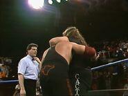 April 10, 1993 WCW Saturday Night 6