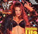 Lita/Magazine covers