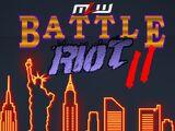 MLW Battle Riot II