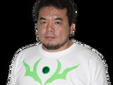 Mitsuharu Misawa