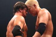 NJPW Dominion 7.5 8