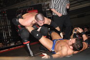 ROH Rising Above 2007 19