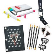Randy Orton Apex Predator Back To School Package (18 Piece Set)