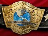 SWA Undisputed World Women's Championship