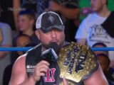 September 12, 2013 iMPACT! results