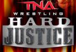 TNA Hard Justice Logo