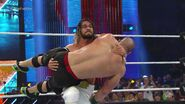 The Best of WWE Seth Rollins' Best Matches.00018