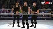WWE 2K14 Screenshot.76