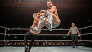 WWE House Show (August 31, 18') 18