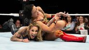 WWE Mae Young Classic 2018 - Episode 5 19
