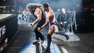 WWE World Tour 2017 - Birmingham 2