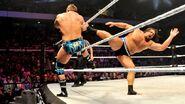 WWE WrestleMania Revenge Tour 2014 - Liège.7