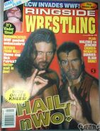 Wrestling Ringside - January 1997