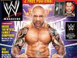 WWE Magazine - March 2014