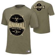 Batista shirt
