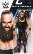 Braun Strowman (WWE Series 78)
