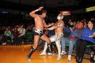 CMLL Guadalajara Martes 11-22-16 9
