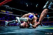 CMLL Super Viernes (November 29, 2019) 22