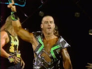 D-Generation X In Your House-DX 1