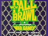 Fall Brawl 1994