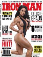 Ironman Magazine April 2016