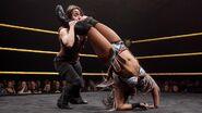 NXT UK Tour 2017 - Aberdeen 11