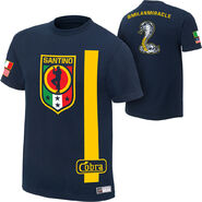 Santino Milan Miracle T-Shirt