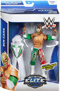 Sin Cara (WWE Elite 32)