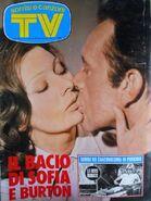 TV Sorrisi e Canzoni - September 8, 1974