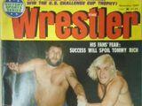 The Wrestler - November 1980