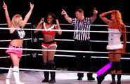 WWE House Show (Dec 26, 14' no.2) 8