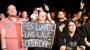 WWE Live Tour 2017 - Rotterdam 10