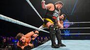 WWE Live Tour 2019 - Magdeburg 17