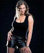 WWE STEPH1