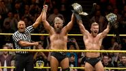 WWE United Kingdom Championship Tournament 2018 - Night 2.3