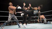 WWE World Tour 2018 - Aberdeen 4