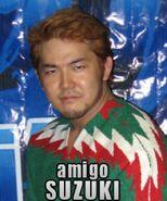 Amigo Suzuki 2