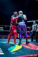 CMLL Domingos Arena Mexico (December 22, 2019) 18