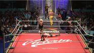 CMLL Lunes Arena Puebla (July 11, 2016) 26