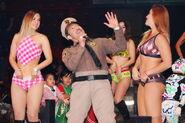 CMLL Super Viernes (February 8, 2019) 2