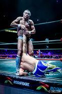 CMLL Super Viernes (November 29, 2019) 23