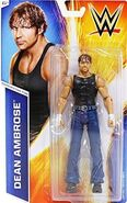 Dean Ambrose - WWE Series 51